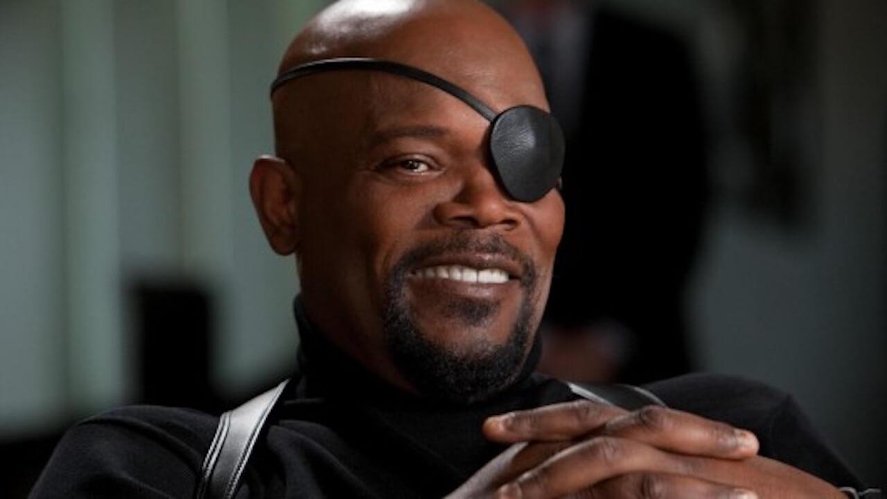 MDFK!為什麼山繆傑克森沒有在這些超級英雄電影裡現身?首圖