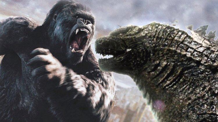 再給怪獸大戰一點時間!《哥吉拉對金剛》恐將延至 2020 年底上映首圖