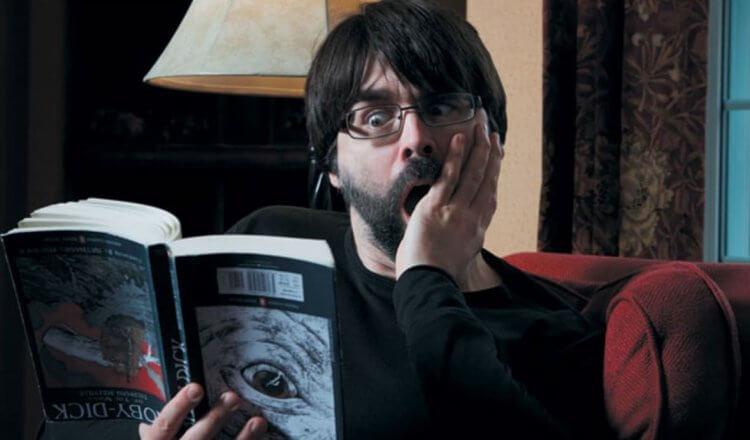 喬希爾身為史蒂芬金的兒子,撰寫恐怖小說也十分有天份。