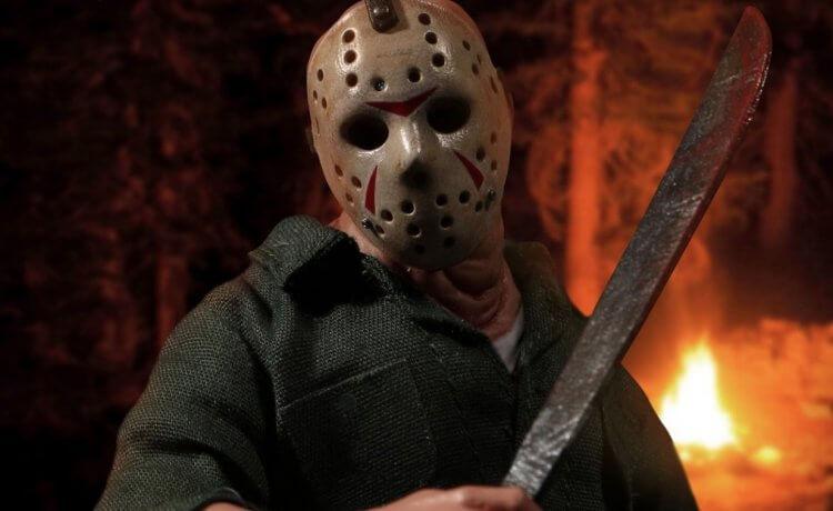為什麼我們看不到面具傑森魔《13 號星期五》再度登上大銀幕砍殺無限?