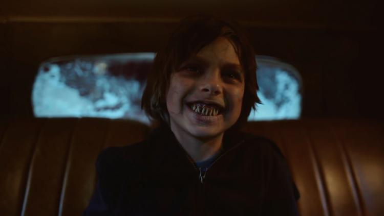 改編喬希爾小說的影集《耶誕惡靈》(NOS4A2) 宣布續訂第二季。
