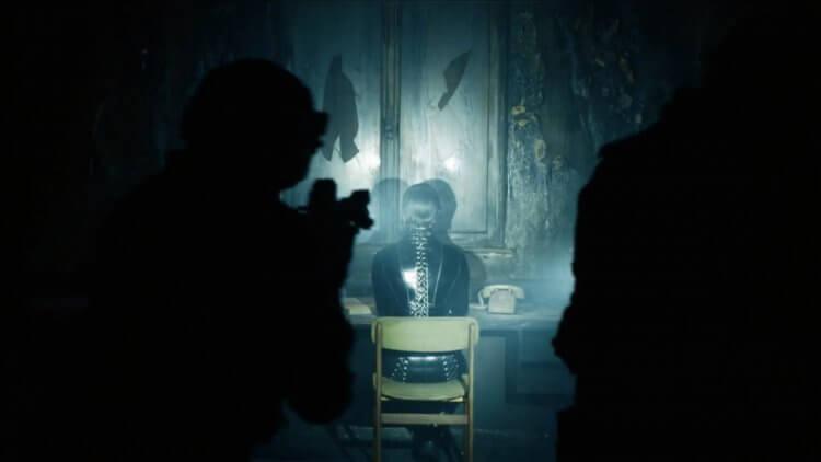 《駭客任務:復活》劇照