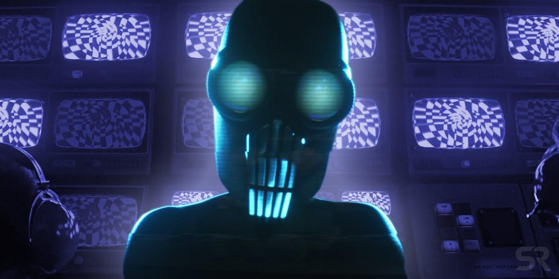 《 超人特攻隊 2 》的反派: 螢幕魔人 。
