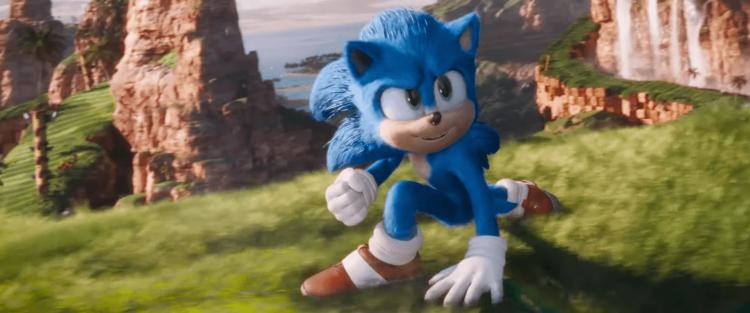 《音速小子》主角藍色索尼克是由班許瓦茲配音。