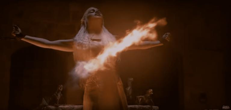 《冰與火之歌:權力遊戲》最終季劇情令粉絲十分期待。