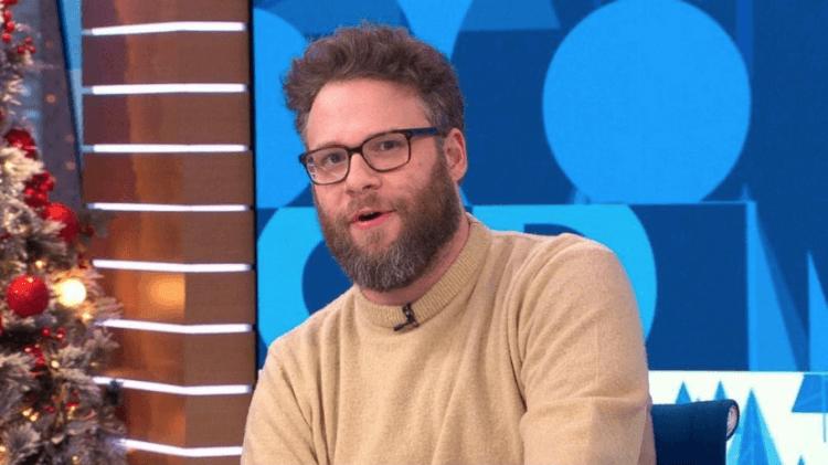 賽斯羅根主演 HBO Max 首部原創電影《美國醃黃瓜》(An American Pickle)。