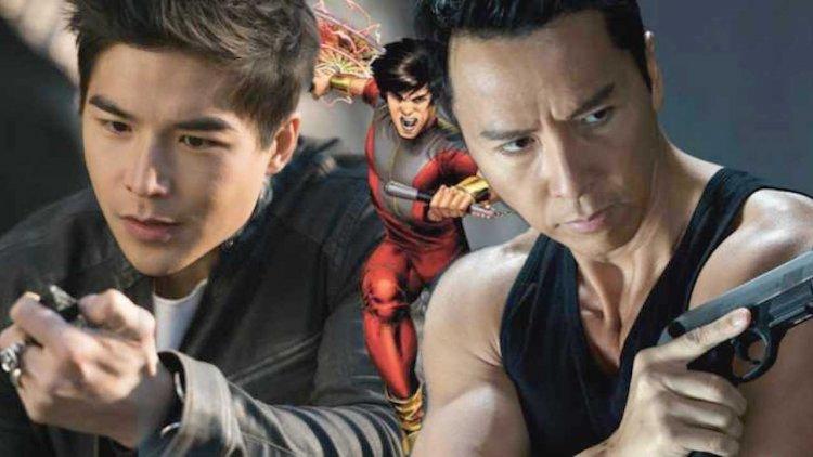 葉師父拳進漫威!甄子丹與林路迪有望參演《上氣》華人當主角的超級英雄電影首圖
