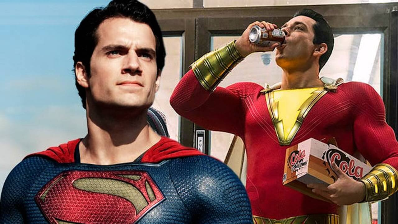 《沙贊!》與「超人」的連結?導演特別安排的片尾驚喜首圖