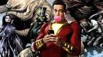 《沙贊!》電影中的反派不只希瓦納!認識DC 超級邪惡力量「七宗罪」