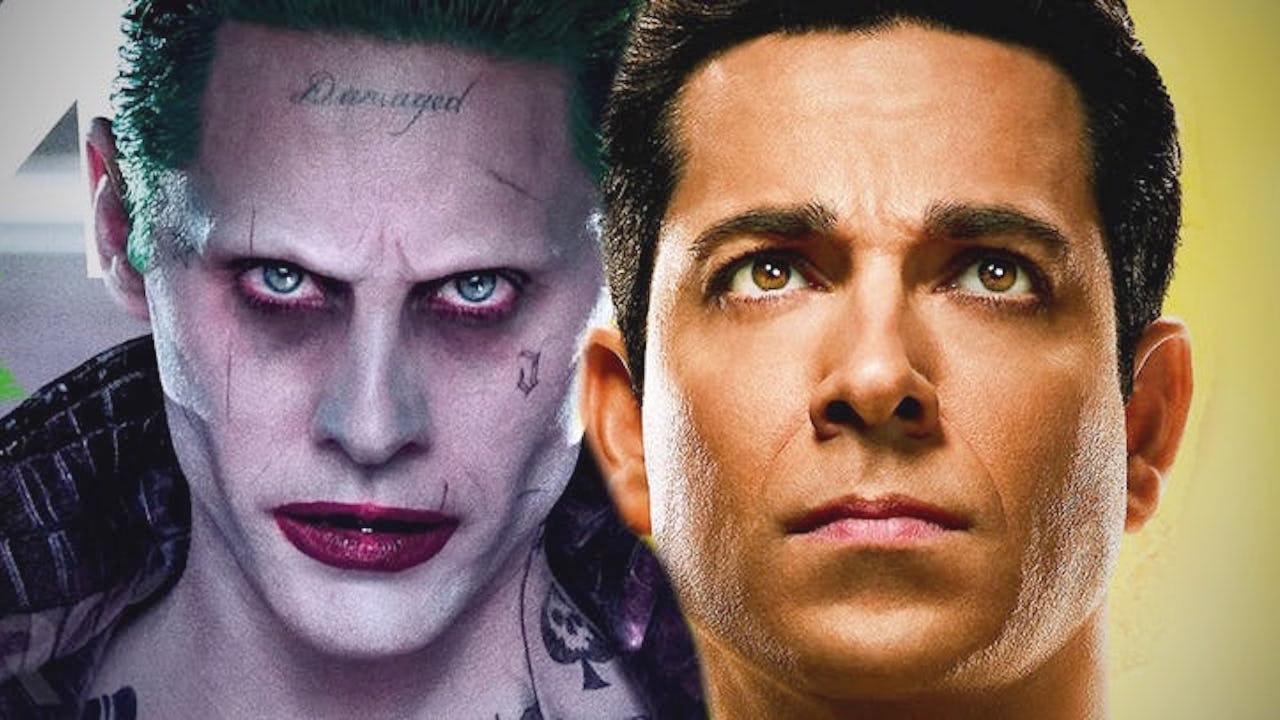 《沙贊!》彩蛋不單純:致敬小丑 & 哈莉奎茵等 DC 經典角色,並藏有更多與現實世界的關連首圖