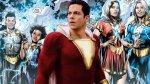 《沙贊!》DC 最親民的中二英雄與漫畫「沙贊家族」詳細分析(有雷注意!)