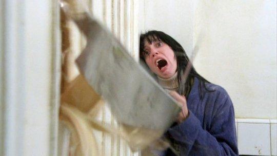 庫柏力克把《鬼店》女主角雪莉杜瓦逼到精神崩潰
