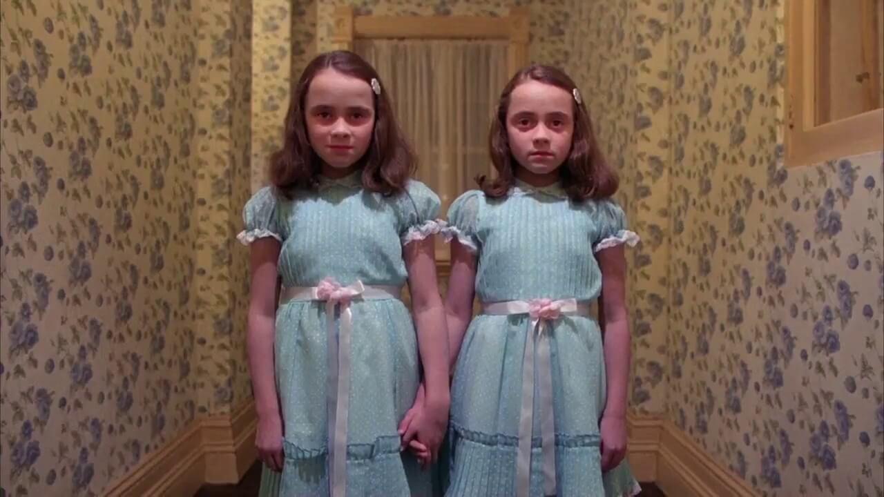 【專題】那些恐怖電影教我們的事:讓小朋友演恐怖電影真的沒關係嗎?首圖