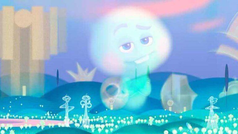 迪士尼皮克斯動畫雙「新」:《1/2 的魔法》《靈魂趴趴走》更多資訊 D23 公開,從巷弄到蒼穹找出人生最佳解