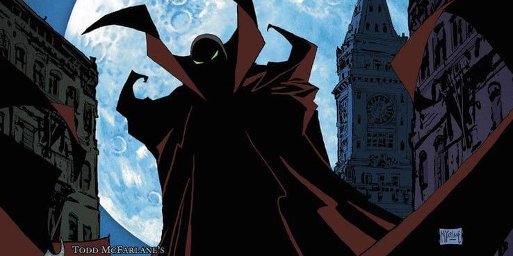受到日系動漫啟發而誕生的陶德麥法蘭《閃靈悍將》,日後也改編並推出過動畫影集。