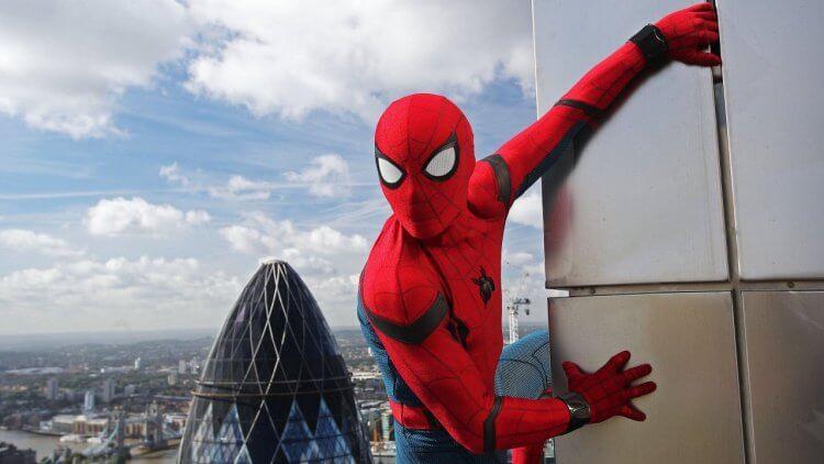 《蜘蛛人:離家日》彩蛋與致敬整理,以及更多你可能需要知道的細節安排(有雷注意)首圖