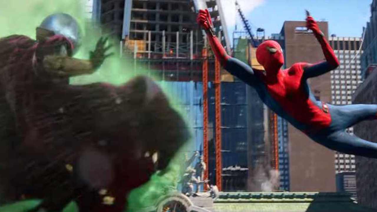 《蜘蛛人:離家日》預告分析:包含傑克葛倫霍等 11 個觀影前你一定要知道的事首圖