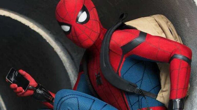 準備好!《蜘蛛人:離家日》電影預告最快可能將在本周釋出──