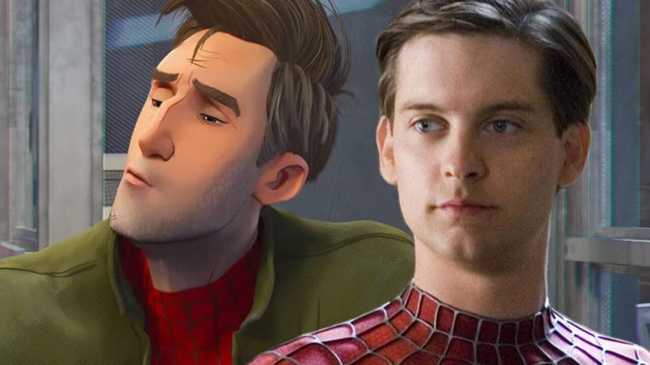 陶比麥奎爾現身?多重宇宙觀《蜘蛛人:新宇宙》最新預告裡有超多你熟悉的初代蜘蛛人劇情首圖