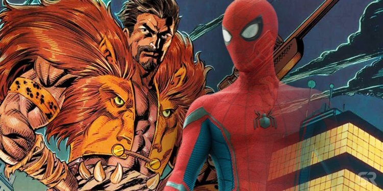 「獵人克萊文」 (Kraven the Hunter) 將蜘蛛人視為頭號獵物。