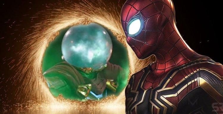 包括傑克葛倫霍飾演的「神祕客」在內,都是因為《復仇者聯盟 4》薩諾斯彈指才來到小蜘蛛生活的這個平行時空中。