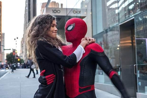 《蜘蛛人:離家日》將於 7 月 3 日正式在台上映。