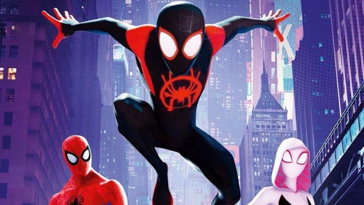【第 76 屆金球獎】《蜘蛛人:新宇宙》勇奪 2019 年金球獎電影獎項「最佳動畫」獎首圖