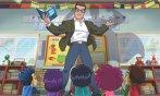 大師遺作即將實現  阿諾史瓦辛格共同製作的《史丹李的超級英雄幼兒園》2021年推出