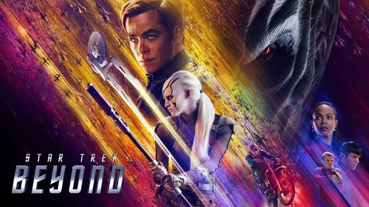在 2016 年《星際爭霸戰:浩瀚無垠》之後,我們再也看不到更新的系列故事了嗎?