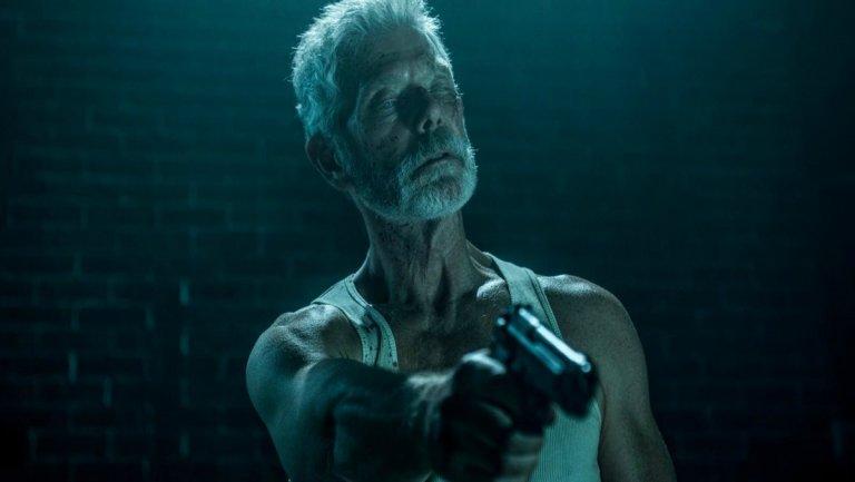 導演費德阿瓦雷茲透露已完成《暫時停止呼吸》續集劇本。