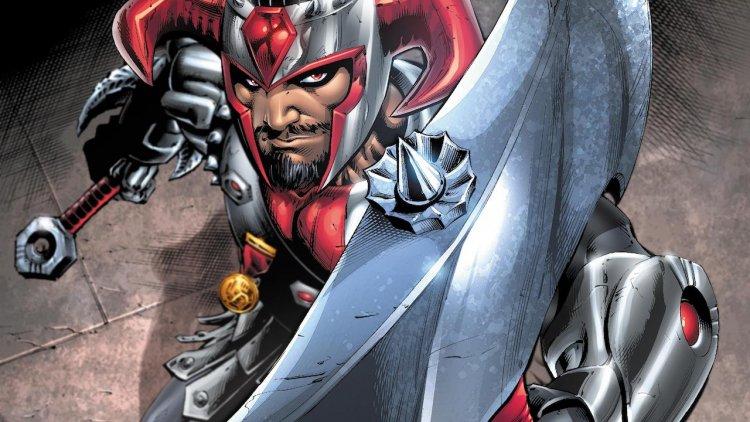 史奈德版的《正義聯盟》荒原狼現身了!DC 漫畫中的天啟星大將軍「荒原狼」背景故事介紹首圖