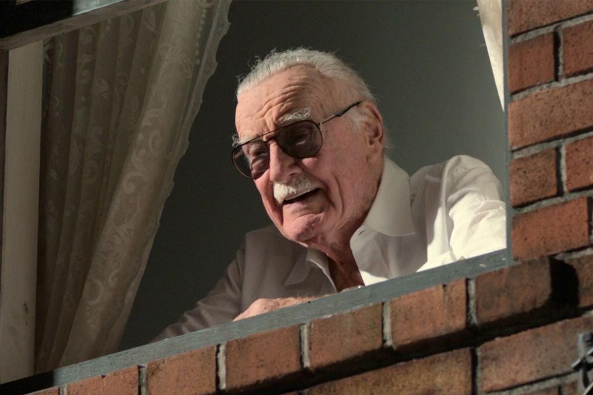 史丹李 (Stan Lee) 曾「客串」多部漫威電影宇宙作品。
