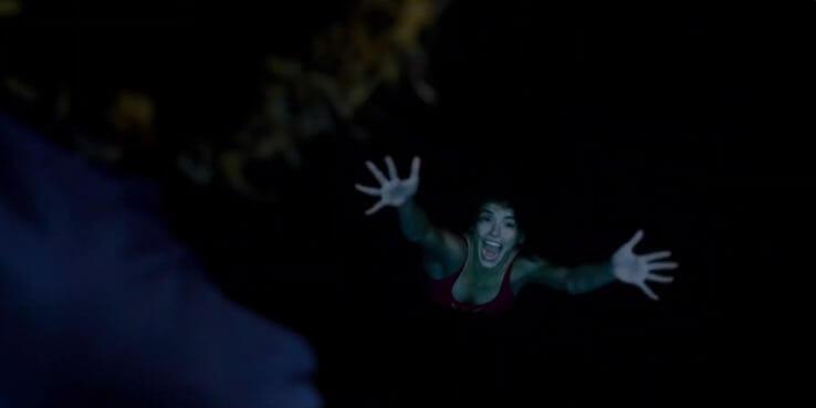 影集《怪奇物語》第 3 季預告畫面彩蛋解析:失蹤救生員案件。