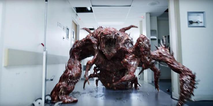 影集《怪奇物語》第 3 季預告畫面彩蛋解析:來自顛倒世界的新怪物。