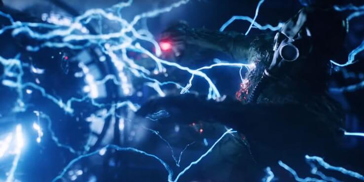 影集《怪奇物語》第 3 季預告畫面解析:致命的爆炸。
