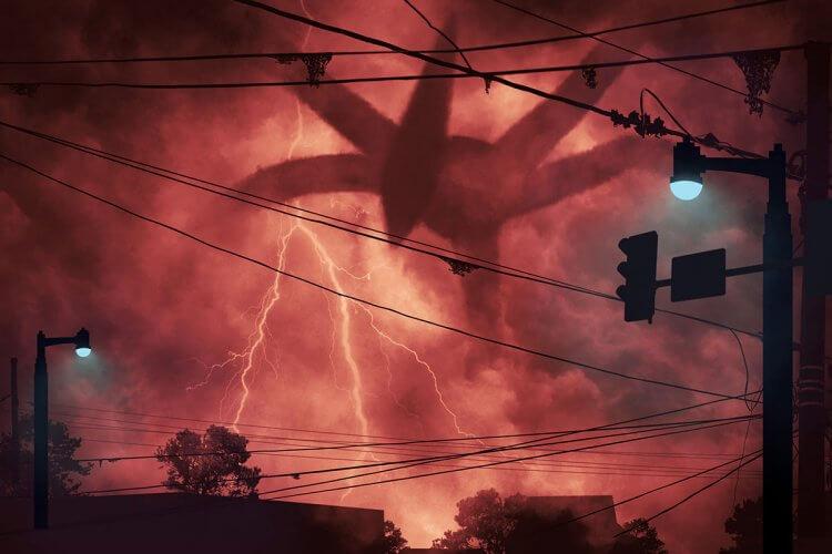 在話題影集《怪奇物語》第二季中出現的奪心魔,是否將繼續於第三季故事中帶來影響?