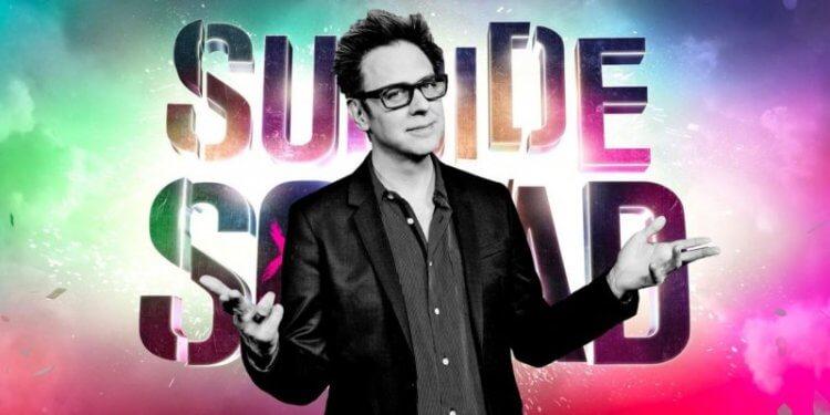 詹姆斯岡恩導演執導的全新版《自殺突擊隊》不會是大衛艾亞於 2016 年執導的《自殺突擊隊》續集。