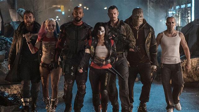 由詹姆斯岡恩編導的全新《自殺突擊隊》,預計將於 2021 年 8 月 6 日上映。