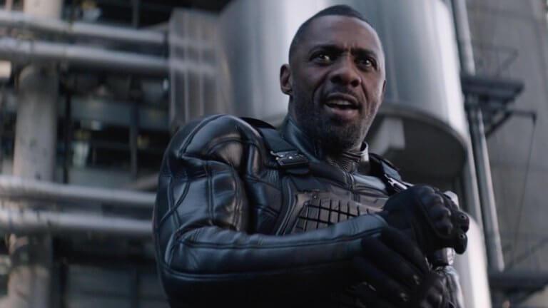 《玩命關頭:特別行動》中的反派由伊卓瑞斯艾巴飾演。