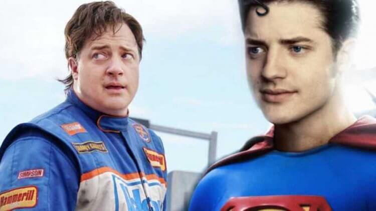 布蘭登費雪差點當上「超人」的故事,還有這部我們無緣見到的 J.J. 亞伯拉罕《超人》電影……首圖