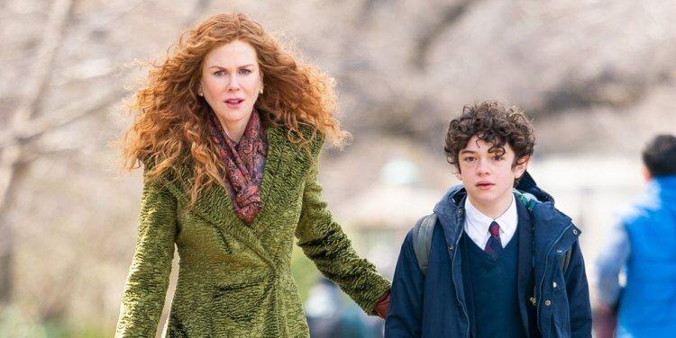《噤界》童星 諾亞朱佩 (Noah Jupe) 也參與 HBO 影集 《還原人生》演出。
