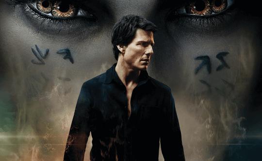 2017 年重啟版《神鬼傳奇》由湯姆克魯斯主演。