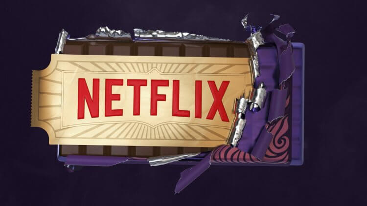 Netflix 準備製作羅德達爾的許多著作,其中包括了已經預訂塔伊加維迪提製作的《查理與巧克力工廠》。