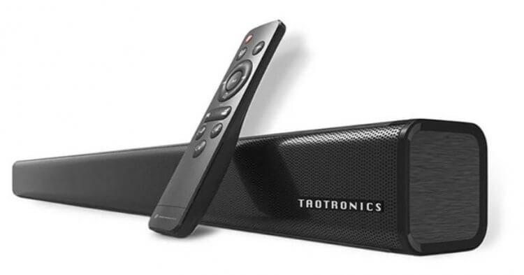 TaoTronics TT-SK023 Soundbar