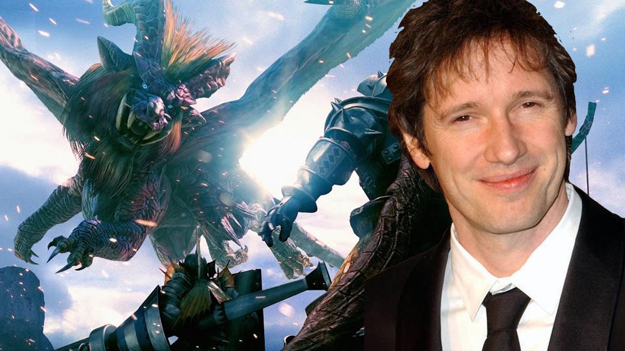 日本熱門電玩《魔物獵人》將被《惡靈古堡》導演保羅安德森搬上大銀幕!