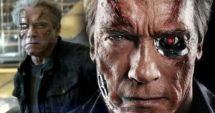 阿諾《魔鬼終結者 6》即將回歸大銀幕!片中他將扮演一位觀眾前所未見的終結者。