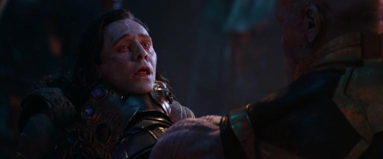 日前羅素兄弟對外表示「洛基」在《復仇者聯盟:無限之戰》中是真的「死了」。