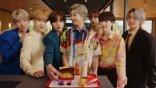 專屬的 BTS 味道 ,台灣這天開賣! 超強聯名防彈少年團 BTS x McDonald's餐點、周邊齊報到