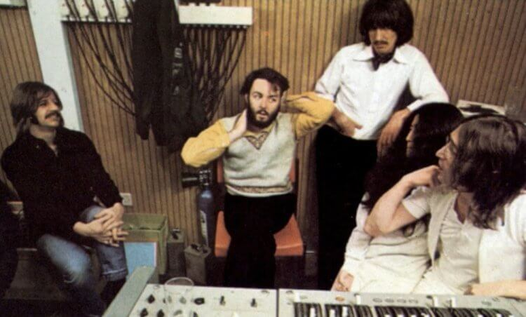 彼得傑克森最新的紀錄片《The Beatles: Get Back》將重現披頭四當時錄製樂團最後一張專輯《Let It Be》的種種點滴。