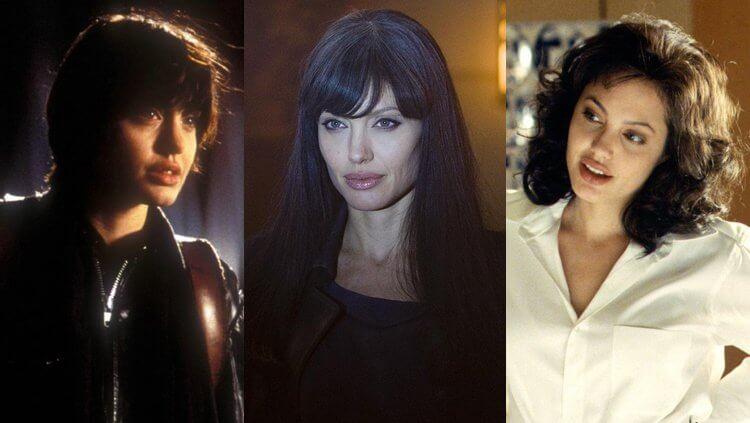 安潔莉娜裘莉於好萊塢發光多年,有這樣的女神級人物加入漫威超級英雄電影肯定更能替《永恆族》炒熱話題。